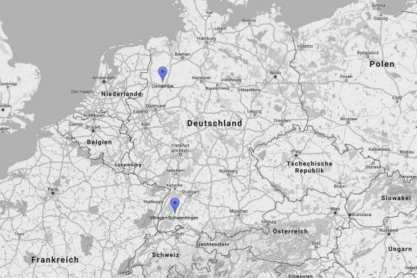 VISIONICE Osnabrück