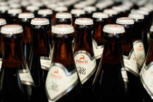 Referenzbericht Hirsch-Brauerei