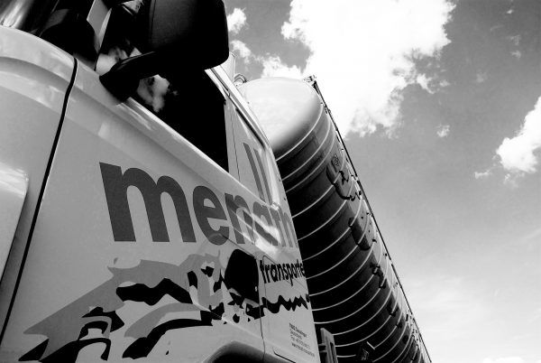 Referenzbericht Menath Transporte