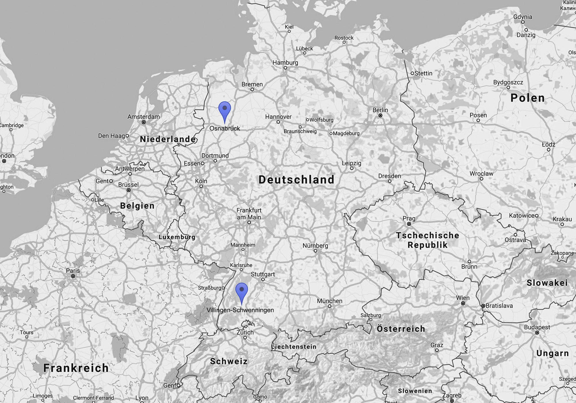VISIONICE erweitert den ECM-Geschäftsbereich im Norden